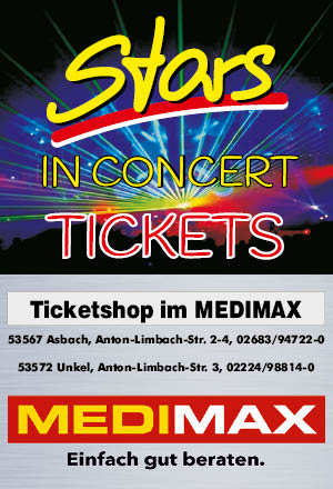 Medimax Ticket Service